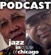Jazz In Chicago PODCAST